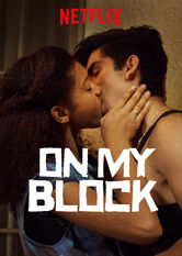 On My Block Netflix ES (España)