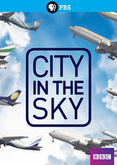 City in the Sky