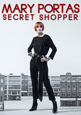 Mary Portas: Secret Shopper Netflix ES (España)