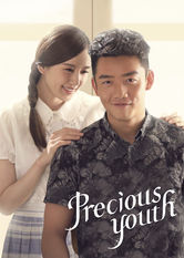 Precious Youth Netflix UK (United Kingdom)