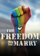 The Freedom to Marry