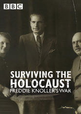 Surviving the Holocaust: Freddie Knoller's War