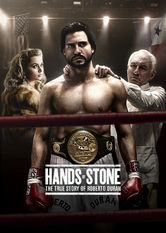 Hands of Stone Netflix AR (Argentina)