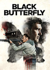 Black Butterfly Netflix US (United States)